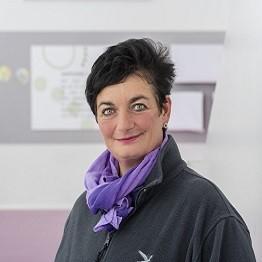 Silvia Barckholt