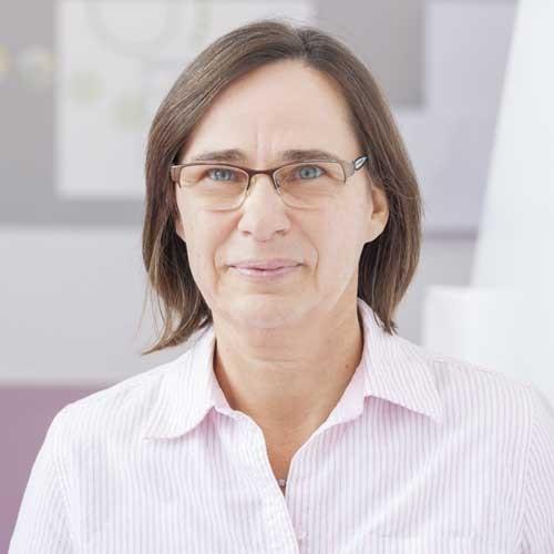 Brigitta Gerstmeier