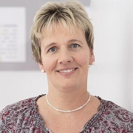 Carola Schmid