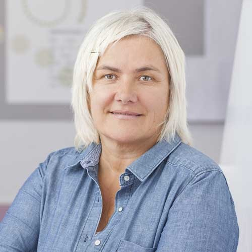 Ilona Walerus
