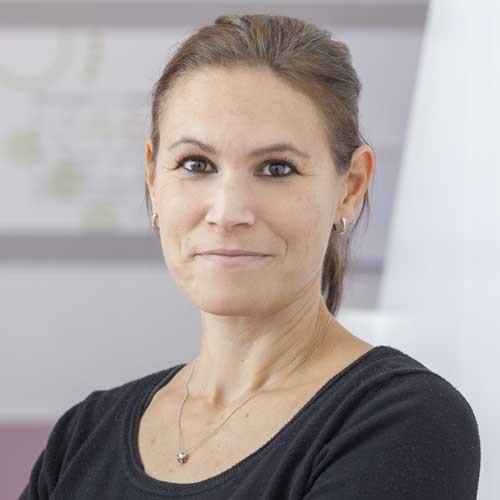 Nadine Schumann