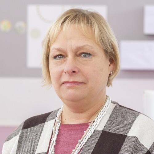 Birgit Kessels