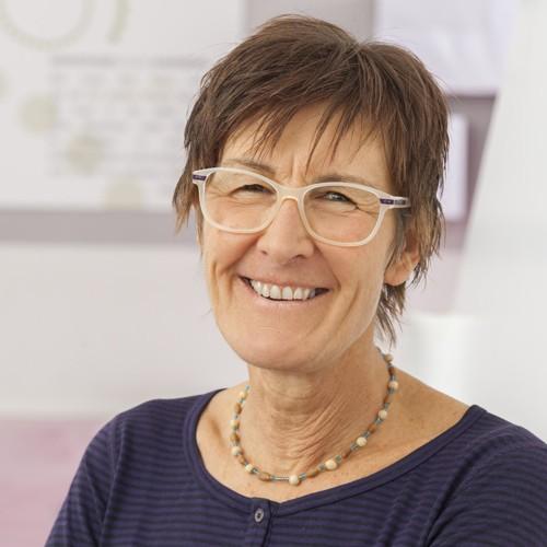 Sigrid Gambal