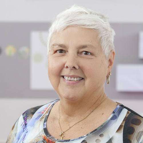 Ursula Marhöfer