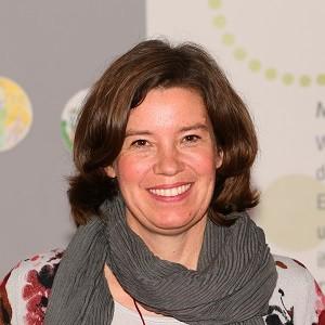 Ulrike Strauss