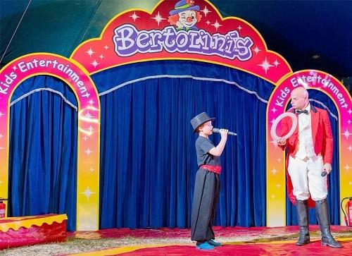 Bertolinis Zirkus