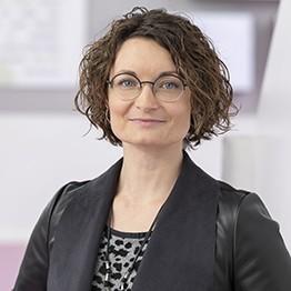 Stefanie Langhammer