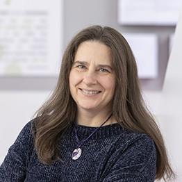 Yvonne Swierczek