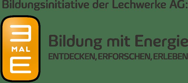 logo bildung mit Energie