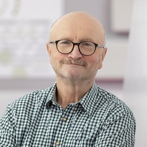 Jürgen Langhammer