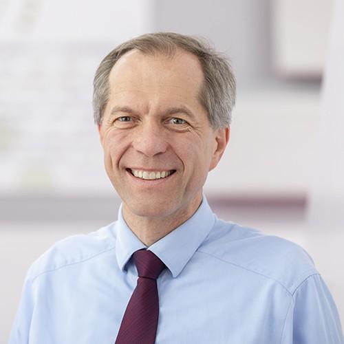 Wolfgang Neumeier